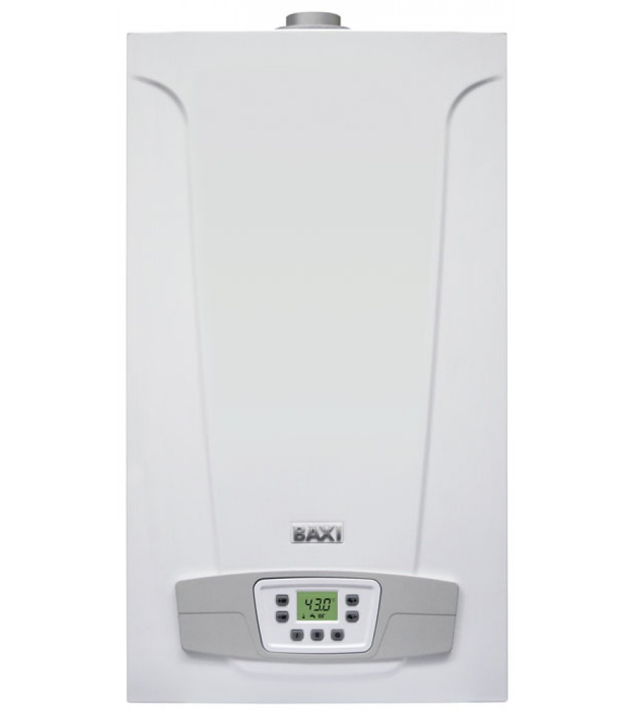 Eco 5 compact for Baxi eco 5 compact