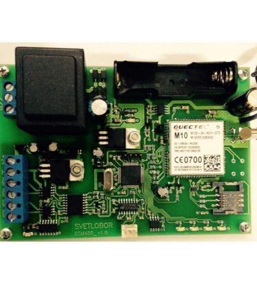 GSM модуль Светлобор