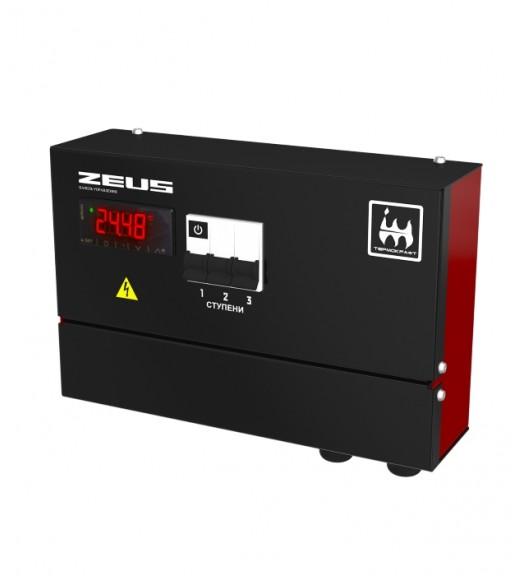 Панель управления электротэнами (ТЭНб) 9 кВт