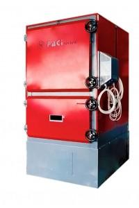 Пеллетный котел FACI 645