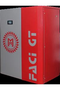 Автоматический котел FACI GT