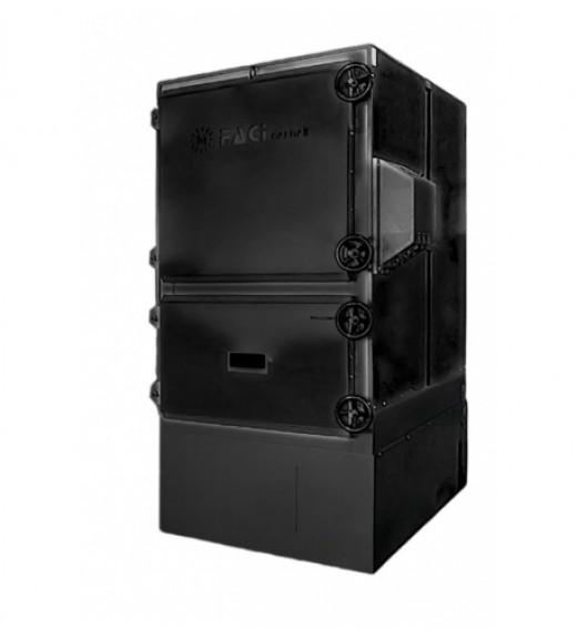 Угольный котел FACI BLACK 455