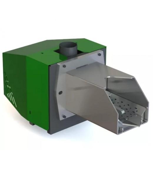 Пеллетная горелка Терминатор 15
