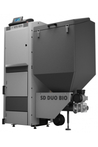 Автоматический котёл Metal-Fach SD DUO 14 кВт