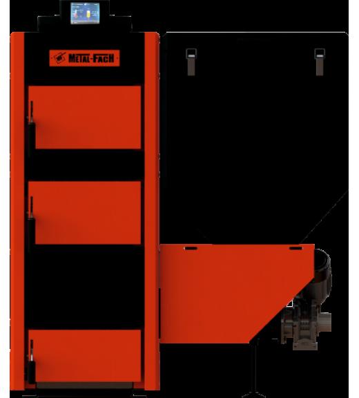 Автоматический котёл Metal-Fach SEG 250 кВт