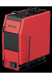 Полуавтоматический котел Metal-Fach SMART OPTIMA 19 кВт