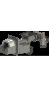 Автоматический котёл Metal-Fach SMART Auto BIO 15 кВт