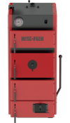 Твердотопливный котел Metal-Fach SMART MAXI 15 кВт