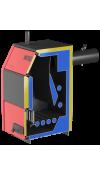 Твердотопливный котел Metal-Fach SMART MINI 17 кВт