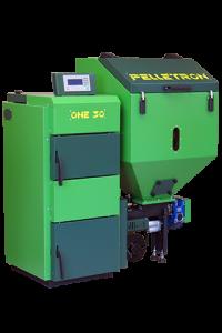 Автоматический котел Pelletron ONE 30