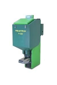 Автоматический пеллетный котел Pelletron VECTOR 25 III