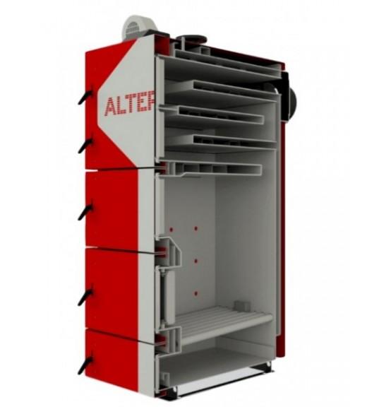 Altep KT 2 EN 120 кВт котел длительного горения (Duo UNI Plus)