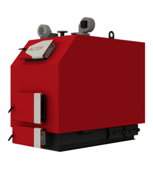 Altep KT 3 EN 400 кВт котел длительного горения (Trio UNI Plus)