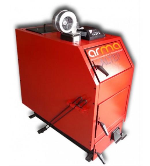 Altep KT 3 EN 125 кВт котел длительного горения (Trio UNI Plus)