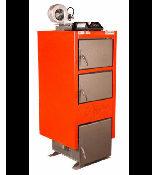 Altep KT 1EN 33 кВт котел длительного горения