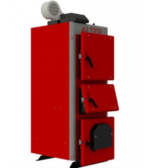 Альтеп КТ 2 ЕН 15 кВт котел длительного горения (Duo UNI Plus)