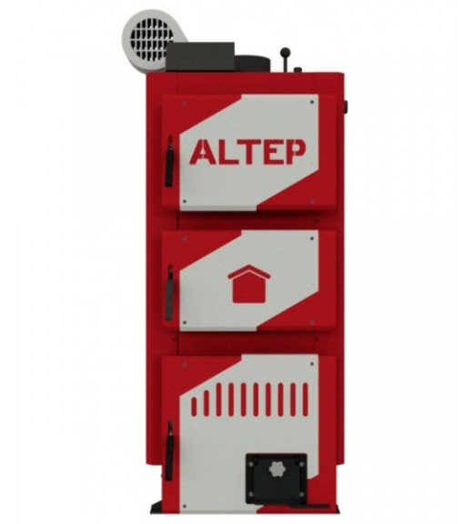 Котел Альтеп Classic Plus 16 кВт