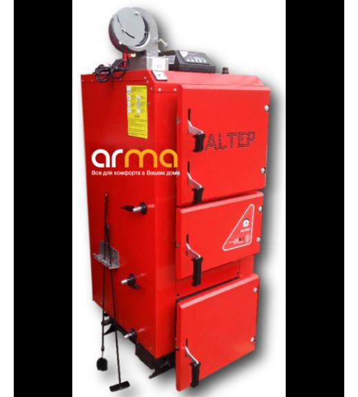 Altep KT-2E 120 кВт  котел длительного горения (Duo Plus)