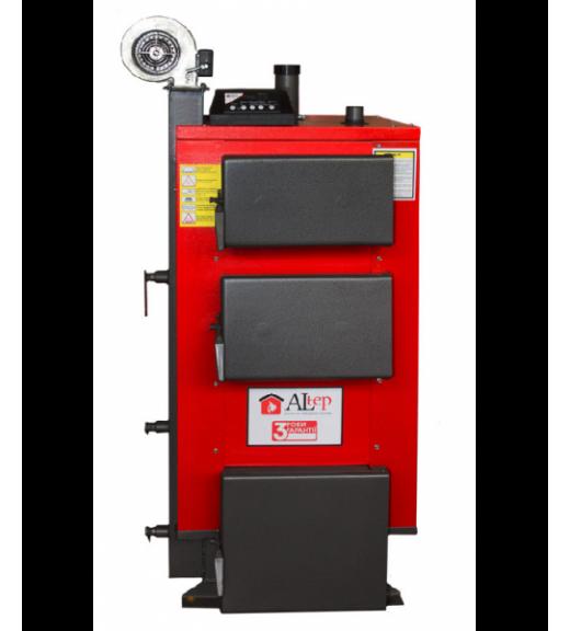 Altep KT-1E 24 кВт  котел длительного горения