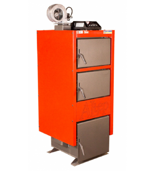Альтеп KT 1EN 24 кВт котел длительного горения